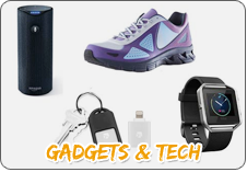 Gadgets and Tech
