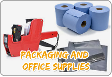 Packaging and Office Supplies